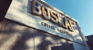 BOSKAF Coffee Roasters
