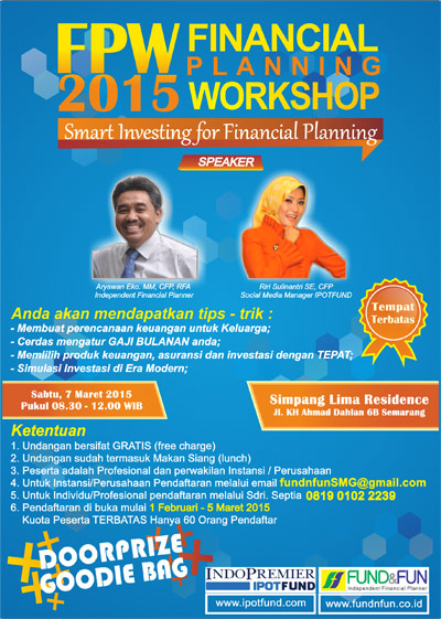 financial-planning-workshop-2015-semarang
