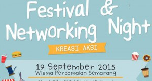 Festival & Networking Night FLS 2015