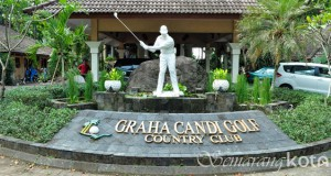 Graha Candi Golf Country Club
