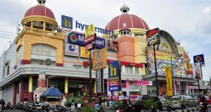 Java Supermal Semarang