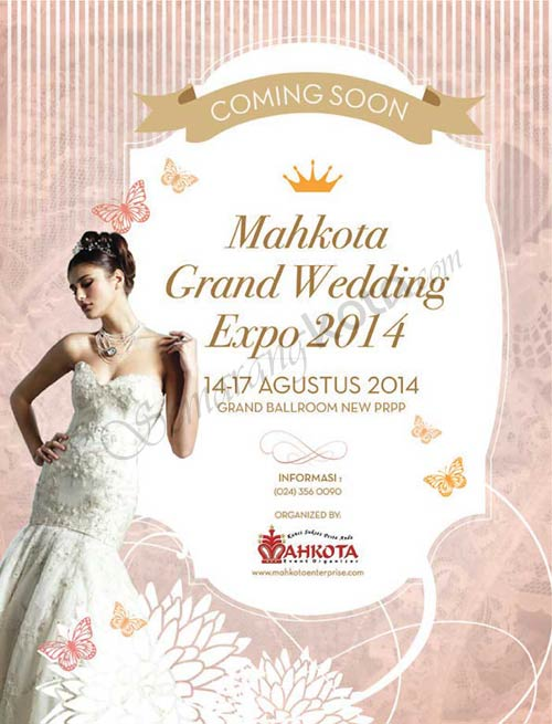 mahkota-grand-wedding-expo-2014-semarang