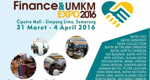 Finance & UMKM Expo 2016
