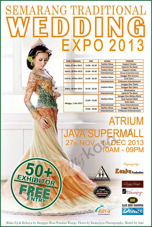 semarang-traditional-wedding-expo-2013