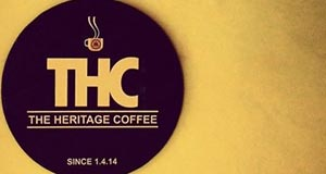The Heritage Coffee Semarang