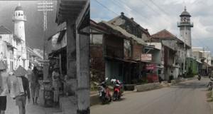 Kuno Kini Semarang - Jalan Layur