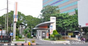 ATM BNI46 Drive Thru - Gajahmada