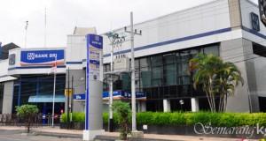 Bank BRI kota Semarang