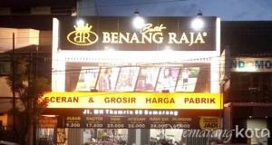 Batik Benang Raja Semarang