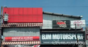 BJM Motorsport Semarang
