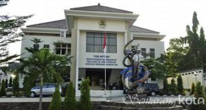 Balai Pengembangan Teknologi Informasi dan Komunikasi Pendidikan Provinsi Jawa Tengah
