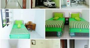 Cemaran Residence Semarang
