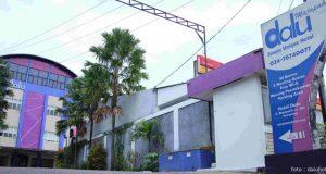Dalu Hotel - Majapahit - Semarang
