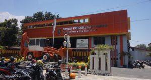 Dinas Pekerjaan Umum Kota Semarang