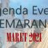 Agenda Acara Event Maret 2021 di Semarang