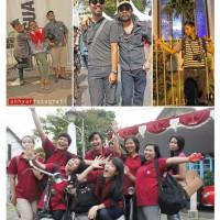 Festival Kota Lama Semarang