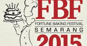 Fortune Baking Festival 2015