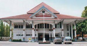 Gedung Wanita Semarang