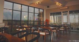 Glasnost Resto & Cafe - Semarang