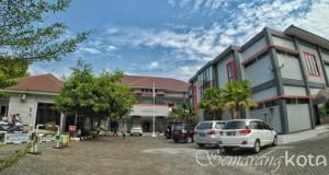 Daftar Alamat Kantor Kecamatan - Kelurahan Semarang Barat