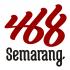 Logo Resmi Peringatan HUT ke 468 kota Semarang