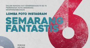 Lomba Foto Instagram Semarang Fantastis 6