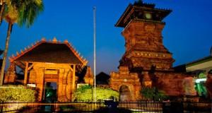 Masjid Menara Kudus Jawa Tengah