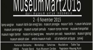 Museum Mart 2015 - Semarang