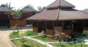 Nerissha Residence Semarang