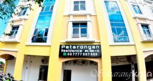 Peterongan Residence - Metro Plaza Semarang