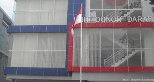 Unit Transfusi Darah PMI Kota Semarang