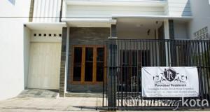 Purwosari Residence Semarang