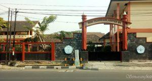 SD Negeri Pandean Lamper 01 Semarang