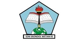 SD Negeri Srondol Wetan 05 Semarang