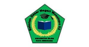 SD Negeri Wonolopo 03 Semarang