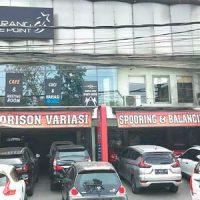 Semarang Service Point