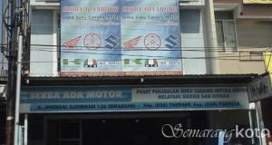 Serba Ada Motor Semarang