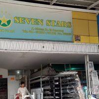 Seven Stars - Toko Aluminium