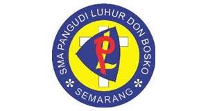 SMA Pangudi Luhur Don Bosko Semarang
