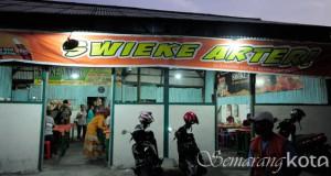 Swike Arteri - Soekarno Hatta - Semarang