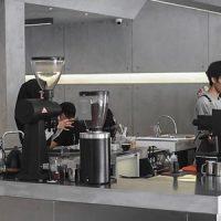Terra Coffee - Semarang