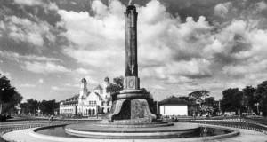 Foto Tugumuda tahun 1954